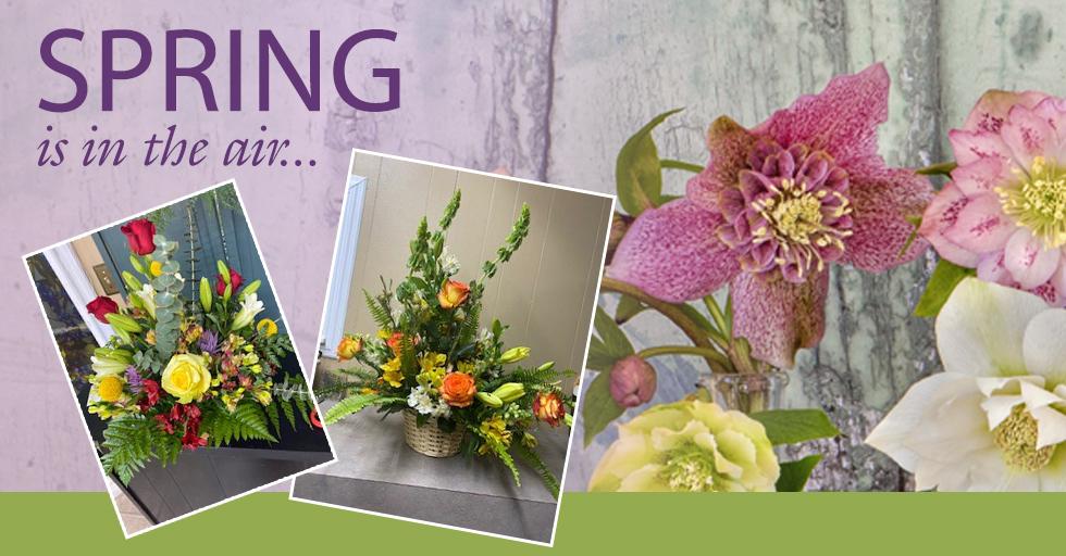 winona's flowers lancaster sc
